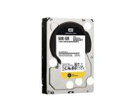 WD 500GB 7200obr. 64MB RE - 156018 - zdjęcie 2