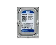 WD 750GB 7200obr. 64MB BLUE - 81295 - zdjęcie 1