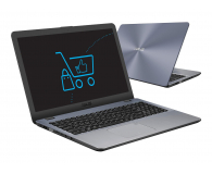 ASUS VivoBook 15 R542UQ i5-7200U/8GB/1TB/DVD GT940MX - 375830 - zdjęcie 1