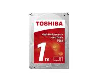 Dysk HDD Toshiba 1TB 7200obr. 64MB P300 OEM