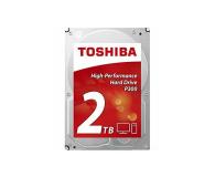 Toshiba P300 2TB 7200obr. 64MB OEM - 339357 - zdjęcie 1