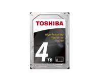 Toshiba 4TB 7200obr. 128MB N300 NAS - 348920 - zdjęcie 1