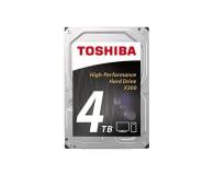 Toshiba 4TB 7200obr. 128MB X300 OEM - 341408 - zdjęcie 1