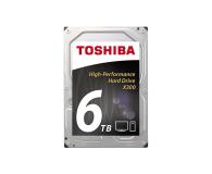 Toshiba 6TB 7200obr. 128MB X300 - 294056 - zdjęcie 1