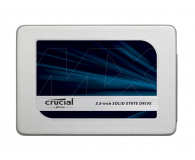 Crucial 525GB 2,5'' SATA SSD MX300 - 316769 - zdjęcie 1
