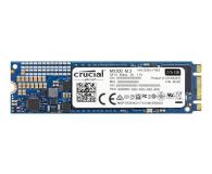 Crucial 275GB SATA SSD MX300 M.2 2280 - 316772 - zdjęcie 1