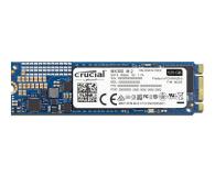 Crucial 525GB SATA SSD MX300 M.2 2280 - 336484 - zdjęcie 1