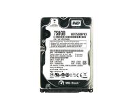 WD 750GB 7200obr. 16MB - 152384 - zdjęcie 1