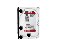 WD RED 2TB IntelliPower 64MB  - 103164 - zdjęcie 2