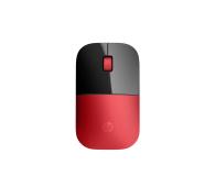 HP Z3700 Wireless Mouse (czerwona)  - 376981 - zdjęcie 1