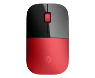 HP Z3700 Wireless Mouse (czerwona)  - 376981 - zdjęcie 5