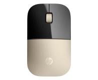 HP Z3700 Wireless Mouse (złota)  - 376982 - zdjęcie 5
