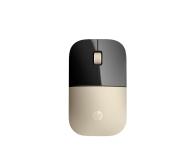 HP Z3700 Wireless Mouse (złota)  - 376982 - zdjęcie 1