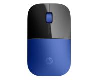 HP Z3700 Wireless Mouse (niebieska)  - 376984 - zdjęcie 5