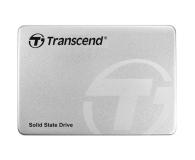 "Transcend 256GB 2,5"" SATA SSD 370 - 208163 - zdjęcie 1"