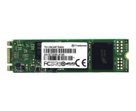 Transcend 128GB M.2 SATA SSD MTS800 - 250396 - zdjęcie 1