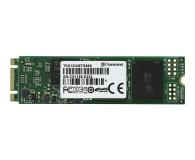 Transcend 512GB 2,5'' SATA SSD M.2 2280 - 225150 - zdjęcie 1