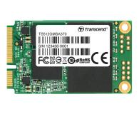 Transcend 512GB 1,8'' mSATA SSD370 - 225142 - zdjęcie 1