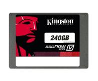 Kingston 240GB 2,5'' SATA SSD SV300S37A - 123003 - zdjęcie 1
