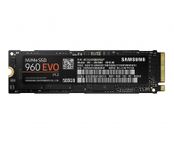 Dysk SSD  Samsung 500GB 1,8'' Seria 960 EVO M.2 2280 NVMe