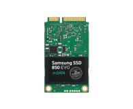 Samsung 1TB mSATA SSD 850 EVO  - 244001 - zdjęcie 1