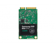Samsung 500GB mSATA SSD 850 EVO - 244000 - zdjęcie 1
