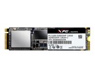ADATA 128GB M.2 PCIe NVMe XPG SX8000 - 346152 - zdjęcie 2