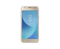 Samsung Galaxy J3 2017 J330F Dual SIM LTE złoty - 368821 - zdjęcie 2