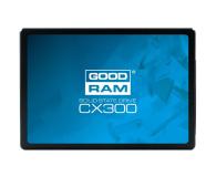 GOODRAM 120GB 2,5'' SATA SSD CX300  - 331881 - zdjęcie 1