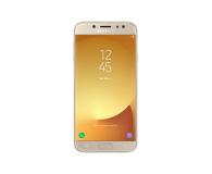 Samsung Galaxy J7 2017 J730F Dual SIM LTE złoty - 376941 - zdjęcie 2
