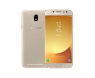Samsung Galaxy J7 2017 J730F Dual SIM LTE złoty - 376941 - zdjęcie 1