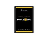 "Corsair 240GB 2,5"" SATA SSD Force LE200 - 427166 - zdjęcie 1"
