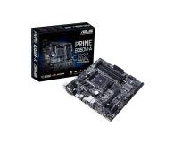 ASUS PRIME B350M-A + Ryzen 5 1600 + Crucial 8GB 2400MHz - 391655 - zdjęcie 2