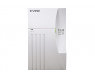Ever ECO PRO 1200 (1200VA/780W, 2xFR, USB, AVR, CDS) - 377090 - zdjęcie 1