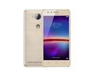 Huawei Y3 II LTE Dual SIM złoty - 311009 - zdjęcie 1