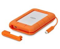 LaCie Rugged 1TB USB-C  - 377199 - zdjęcie 2