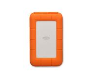 LaCie Rugged 4TB USB-C - 377196 - zdjęcie 1