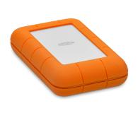 LaCie Rugged 4TB USB-C - 377196 - zdjęcie 3