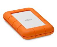 LaCie Rugged SSD 500GB Thunderbolt USB-C - 377198 - zdjęcie 3