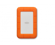 LaCie Rugged SSD 500GB Thunderbolt USB-C - 377198 - zdjęcie 1