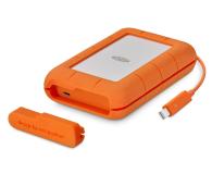 LaCie Rugged 5TB Thunderbolt USB-C - 377197 - zdjęcie 2