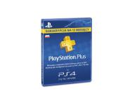 Sony PlayStation Plus 365 dni - 201183 - zdjęcie 1