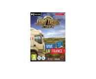 PC EURO TRUCK SIMULATOR FRANCJA Vive La France