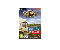 CD Projekt EURO TRUCK SIMULATOR FRANCJA Vive La France - 338192 - zdjęcie 1
