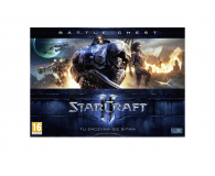 PC STARCRAFT 2 BATTLECHEST (WoL+HoS+LotV) - 337526 - zdjęcie 1