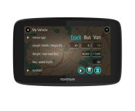 """TomTom GO PROFFESIONAL 520 5"""" Europa Wi-Fi - 366821 - zdjęcie 1"""