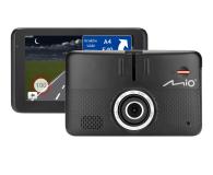 Mio MiVue Drive 55 EU + wideorejestrator - 337158 - zdjęcie 1