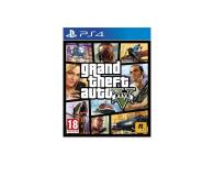 CENEGA Grand Theft Auto V (GTA V) - 200788 - zdjęcie 1