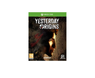 Xbox YESTERDAY ORIGINS