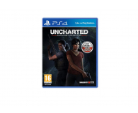 PlayStation Uncharted: Zaginione Dziedzictwo - 371529 - zdjęcie 1